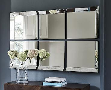 bevelled-wall-mirror