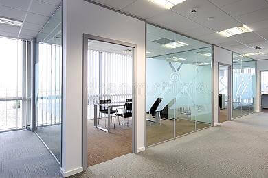 glass-offices