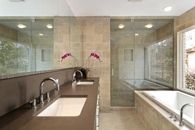 Shower 4