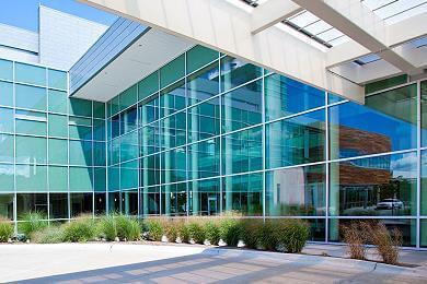 business-glass-windows