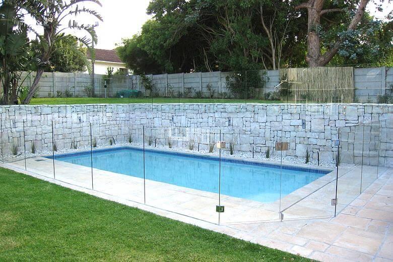 Glass Pool Fences California Window Glass